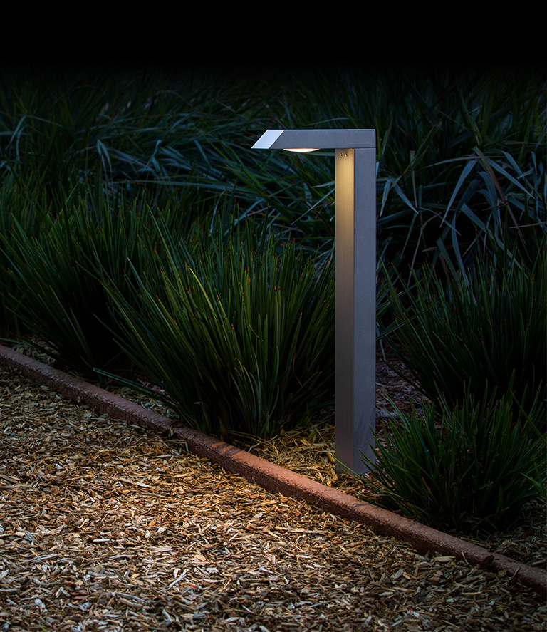 Meet the M-PL Path Light & FX Luminaire Landscape and Architectural Lighting | FX Luminaire