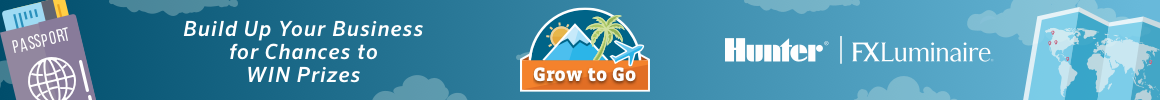 Grow To Go: Build up your business for changes to WIN prizes.