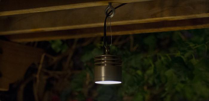 Ve Fx Luminaire