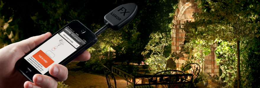 Buy a Luxor ZD Lighting Controller with Wi Fi Get a Free LAM