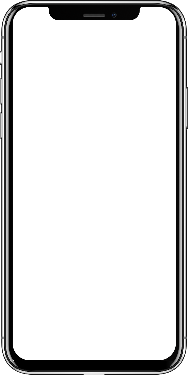 iPhone Border