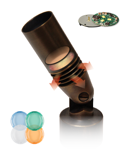 Advantages of LED Lighting  sc 1 st  FX Luminaire & Advantages of LED Lighting | FX Luminaire azcodes.com