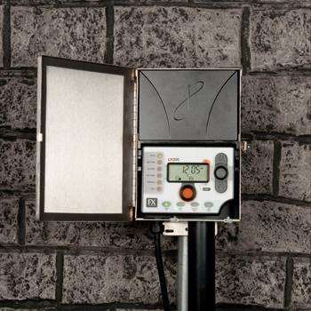 Led System Layout Fx Luminaire