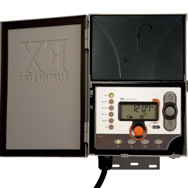 Lx Warranty Fx Luminaire