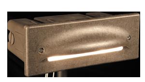 Fx Luminaire Pd Led Wall Light Sierra Irrigation