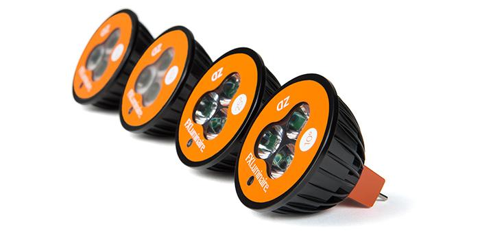 Zd Mr 16 Fx Luminaire