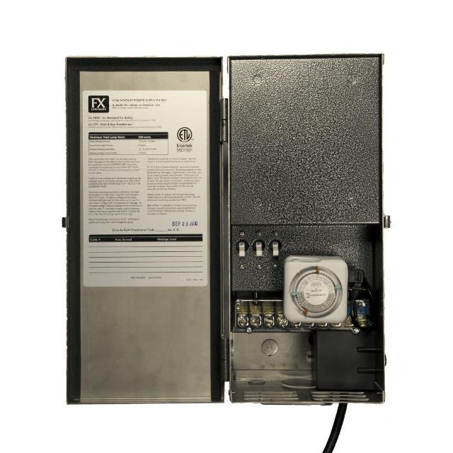 Px Warranty Fx Luminaire