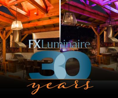 Celebrating Three Decades Of Innovation In Outdoor Lighting Technology
