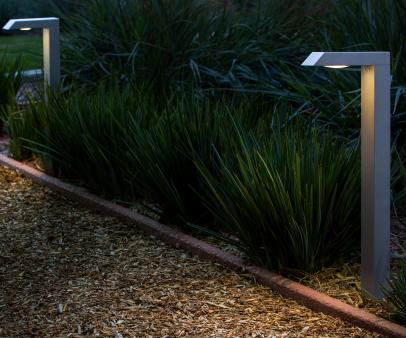 Superior Path Lighting With A Modern Twist Meet The M Pl