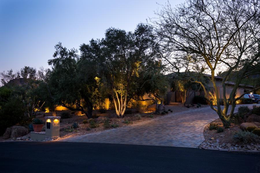 Fx Luminaire Landscape