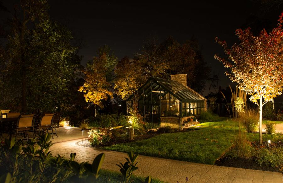 Fx Luminaire Led Landscape Lighting