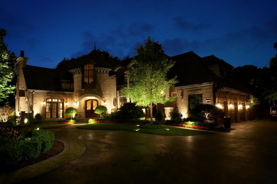 Fx Luminaire Landscape And Architectural Lighting Fx