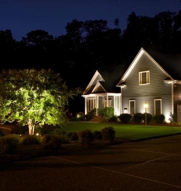 Fx Luminaire Led Landscape Lighting