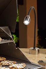 Fx Luminaire Introduces The Bq Barbeque Light