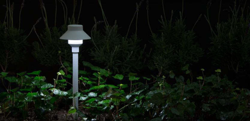 TM Incandescent Path Light