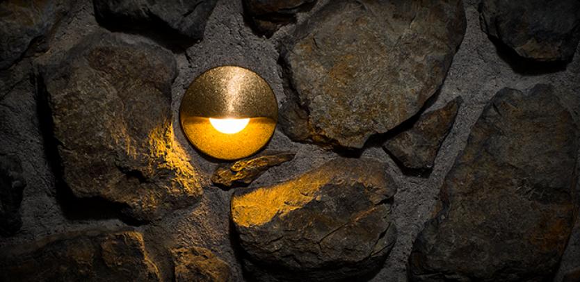 Mo Led Landscape Wall Light Fx Luminaire
