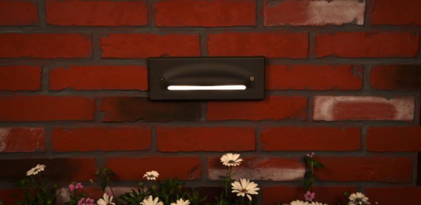 PD Incandescent Wall Light