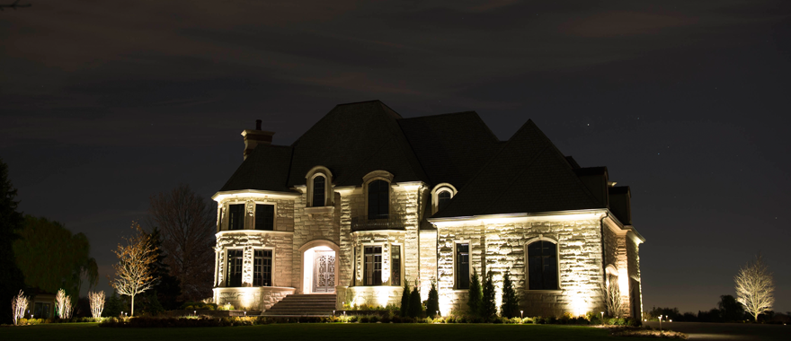 Butler Manor Fx Luminaire