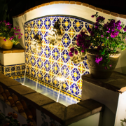 Luxor Theming Amp Dimming Enhance A Coastal Estate Fx