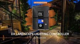 FX Luminaire DX Landscape Lighting Controller