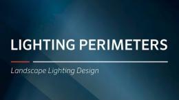 FX Luminaire Training | Lighting Perimeters