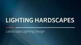 Lighting Hardscapes | Landscape Lighting Design by FX Luminaire