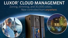 Luxor® Cloud Management