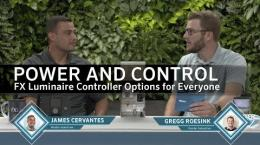 Power and Control Options for Landscape Lighting