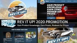 Rev It Up! 2020 Promotion