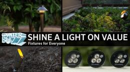 Shine a Light on Value. Fixtures for Everyone.