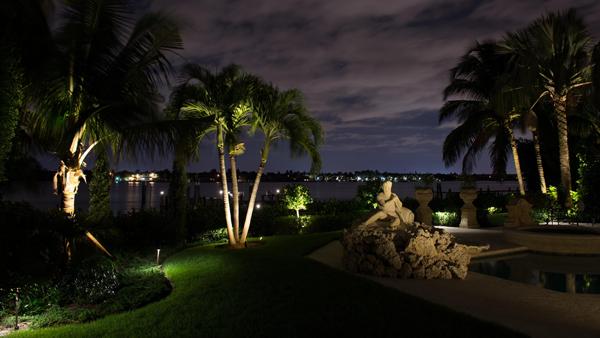 View Gallery & Luxor Theming u0026 Dimming Enhance A Coastal Estate | FX Luminaire azcodes.com