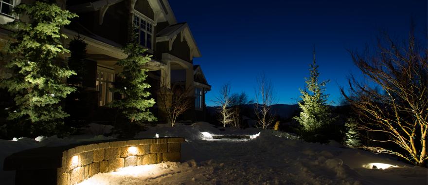 Kessner Residence Fx Luminaire