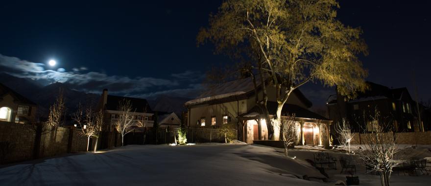 Miller Residence Fx Luminaire