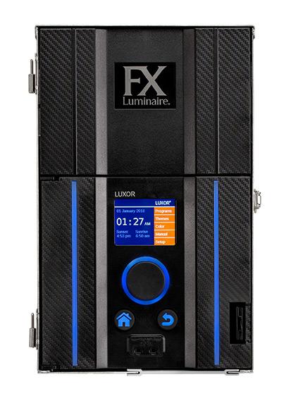 Luxor Support Fx Luminaire